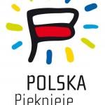 flaga POlski, napis