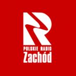 logotyp, białe litery na czerwonym tle