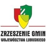 Logotyp Zrzeszenia Gmin Województwa Lubuskiego