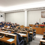 4. posiedzenie Senatu RP